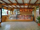 Meat Shop Antre