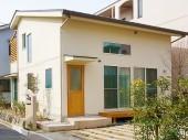 Large shoji house