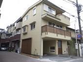 House in Hanazonocho