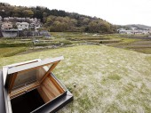 Grass Roof in Higashiikoma