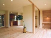 House with Wide Veranda