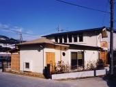 house in Kashihara