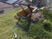 Matsuba-san's Grass Roof House