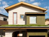 Skip Living House