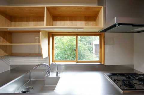 Kitchen Renovation in Rokkosan