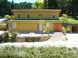 Green House in Satoyama
