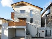 Tatsumi's House