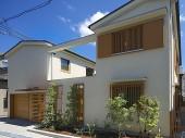 House in Tsukimiyama